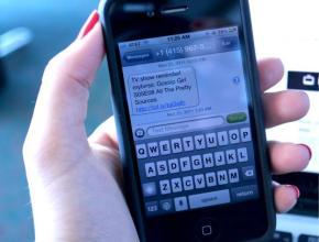 Textphone