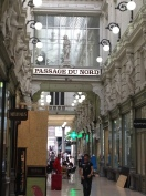 """Think """"A Shopping Mall of Boutiques"""" embodied in classical architecture"""